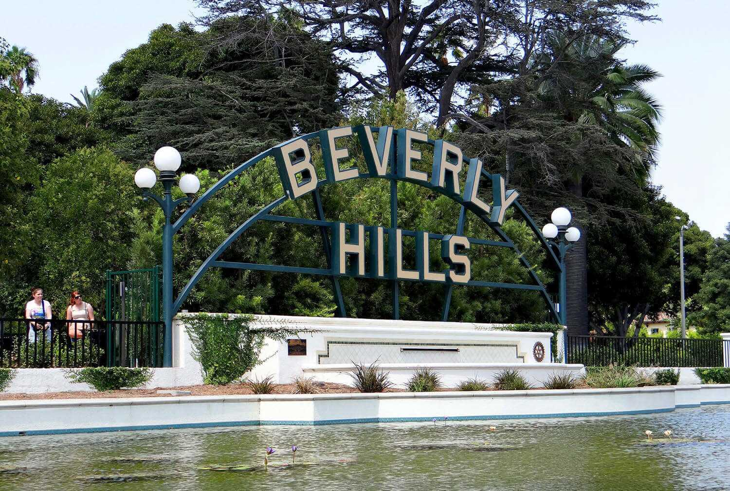 Tour du jour celebrity homes for Celebrity home tours beverly hills